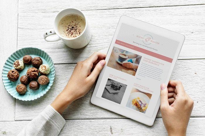 comprar un sitio web puede ser rentable