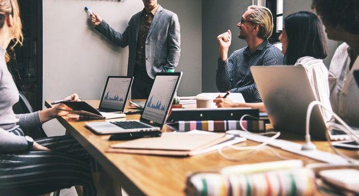 convertirte en consultor de pequeños negocios puede ser muy rentable