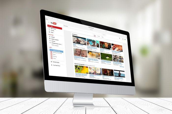 canal de youtube - ideas de negocios