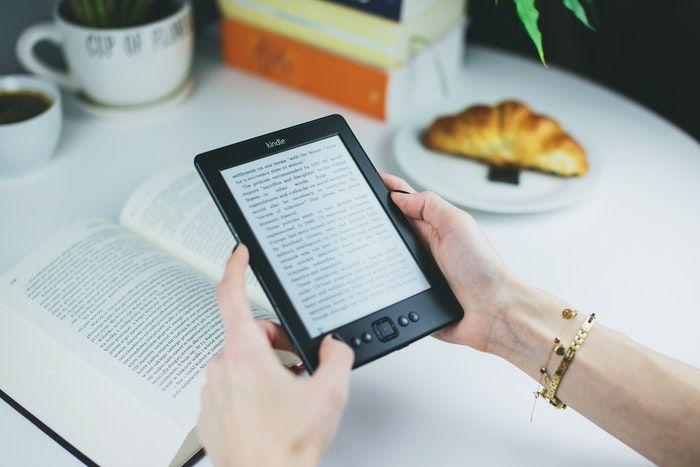 escribir un ebook puede ser un negocio rentable